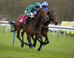 Fadillah retained her unbeaten record at Nottingham on Tuesday