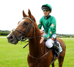 Decorated Knight returns with George Baker